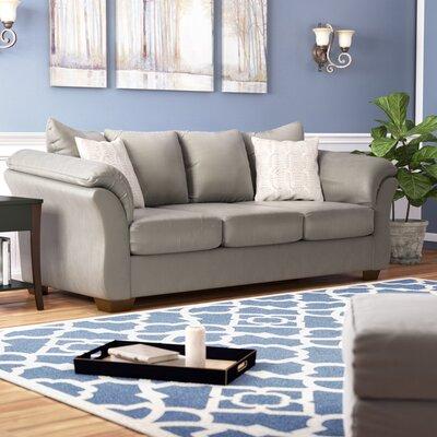 Huntsville Sofa Upholstery: Cobblestone