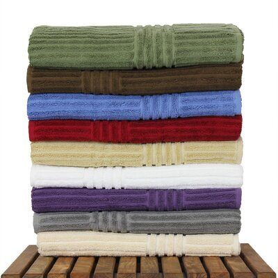 Wellston Turkish Cotton Washcloth