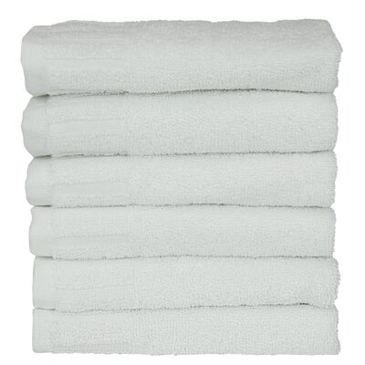 Wellston 100% Turkish Cotton Piano Washcloth