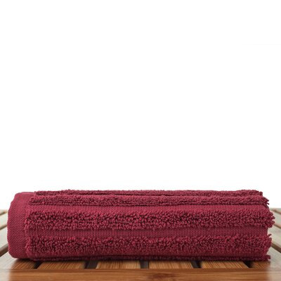 Yeh Turkish Ribbed Wash Cloth