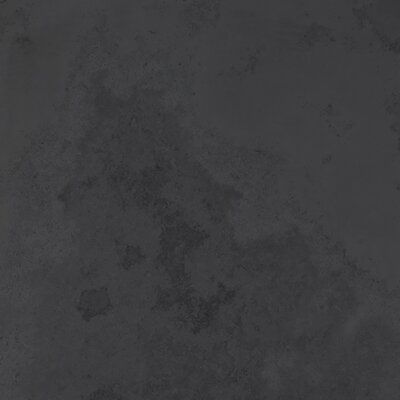 Montauk Honed 12 x 12 Slate Field Tile in Black