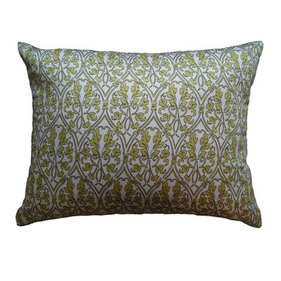 Darmstadt Non Bordered Throw Pillow Color: Green
