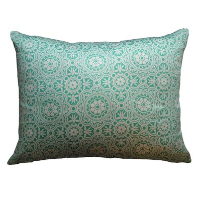 Cottman Non Bordered Throw Pillow Color: Sea Foam