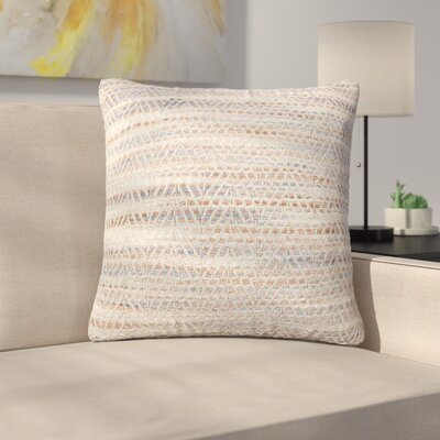 Tessier Throw Pillow Color: Jewel
