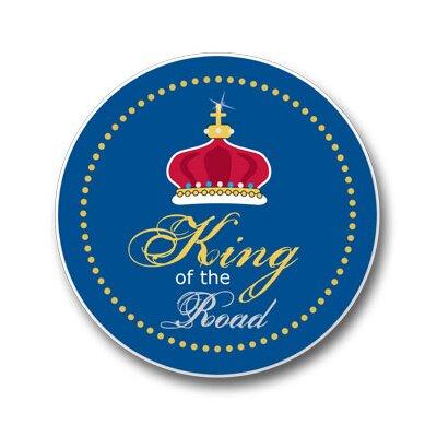 King of the Road Auto Coaster 20D25F70F1E442BA98627FFE46695B3C