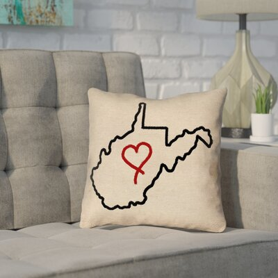 Sherilyn West Virginia Love Outline