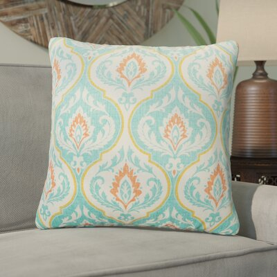 Lyndsey Medallion Outdoor Throw Pillow