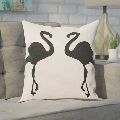 Wimberly Cotton Throw Pillow