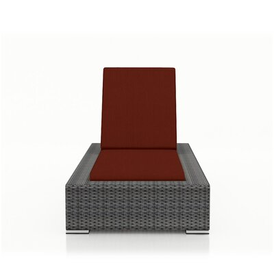 District Armless Chaise Lounge Cushion Cushion 141 Product Pic