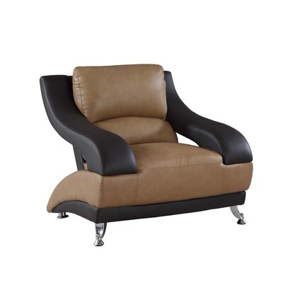Henshaw Upholstered Living Room Club Chair