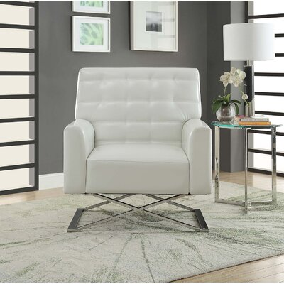 Cilley Armchair