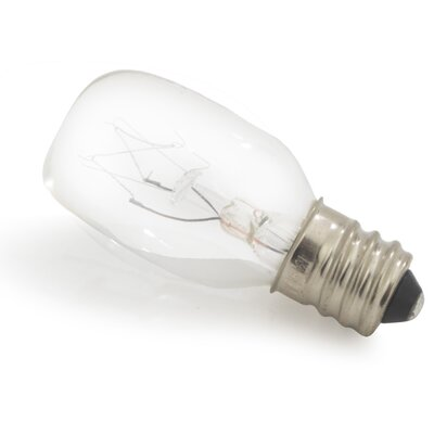 15W Replacement Incandescent Light Bulb