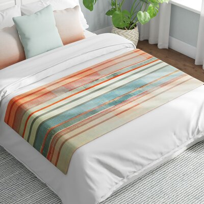 CarolLynn Tice Patton Bed Runner