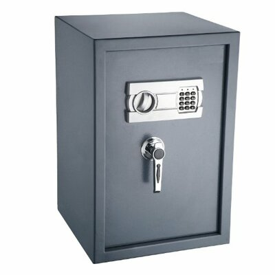 Premiere Home Digital Security Safe with Electronic Lock S57