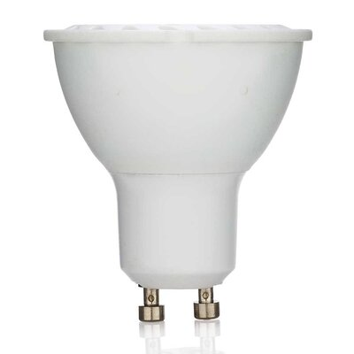 6W Frosted E26/Medium (Standard) LED Light Bulb