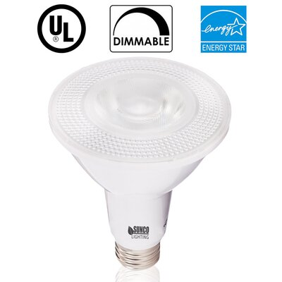 11W E26/Medium (Standard) LED Light Bulb