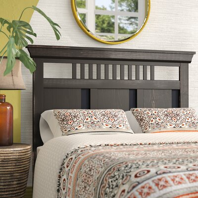 Bilney Slat Headboard Size: Full/Queen