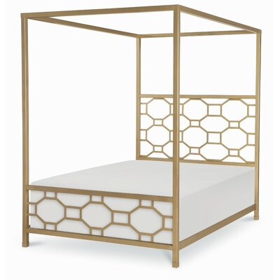 Canopy Bed Size: Full