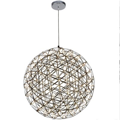 Hewes Small LED Globe Pendant