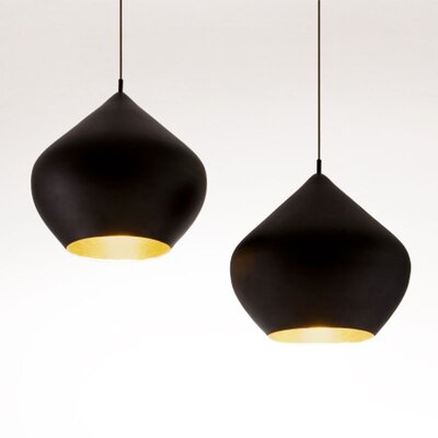 Dollis 1-Light LED Mini Pendant