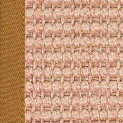 Buse Hand-Woven Beige Area Rug Rug Size: Rectangle 2 x 3