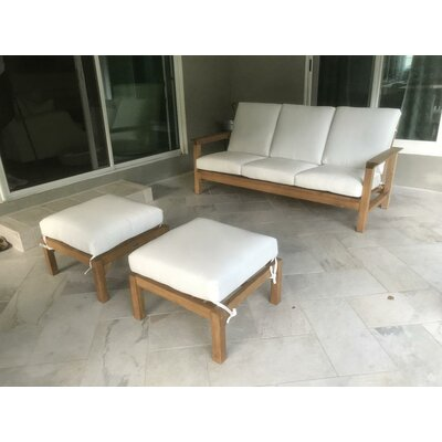 Magnificent Cotter Sofa Set Cushions - Product picture - 14800