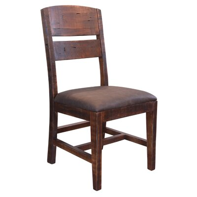Stockdale Solid Wood Dining Chair
