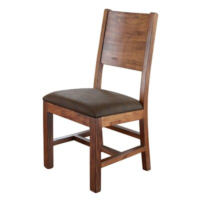 Strawbridge Solid Wood Dining Chair