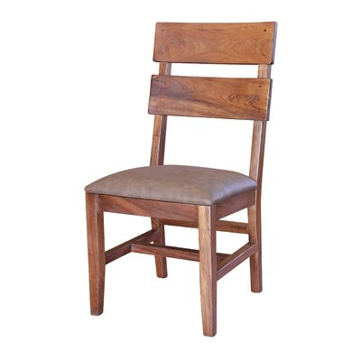 Stockwell Solid Wood Dining Chair