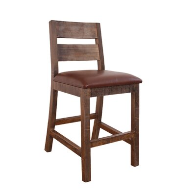 Delphine 24 Bar Stool