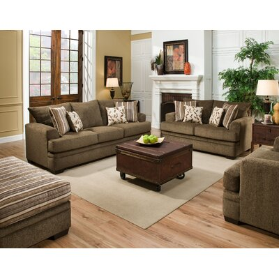Varley 2 Piece Living Room Set