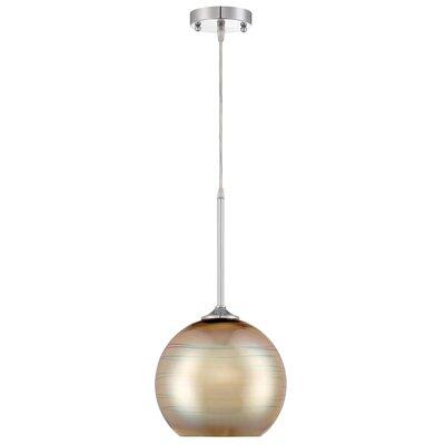 Cozine 1-Light Mini Pendant