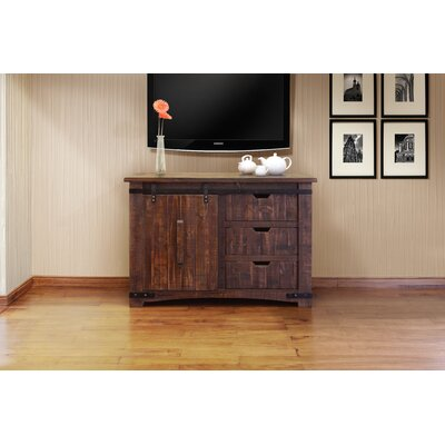 Bergeronnes 50 TV Stand