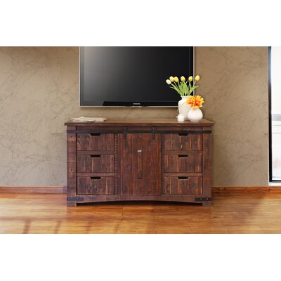 Bergeronnes 60 TV Stand