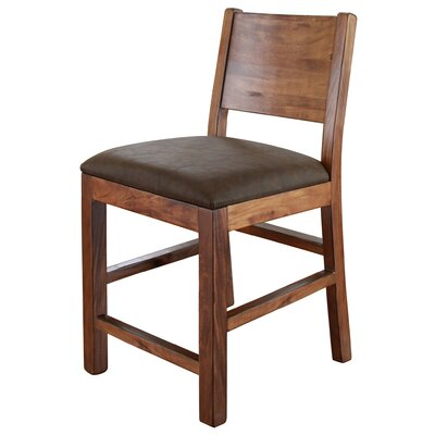 Stoehr 24 Bar Stool