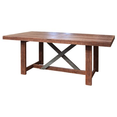 Strayhorn Wooden Dining Table