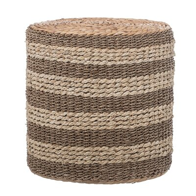 Charters Towers Seagrass End Table (Set of 2)