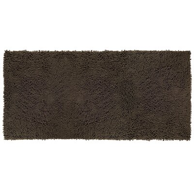 Paws Towel and Shammy Pet Mat Size: Extra Large (60 W x 1 D x 30 H), Color: Mud