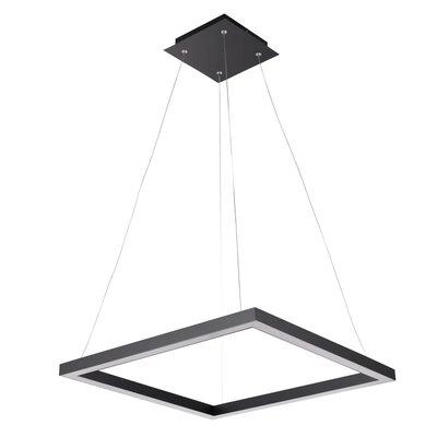 Heflin LED Geometric Pendant