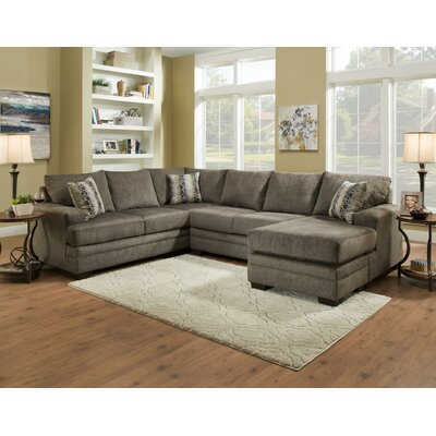 Turnbull Sectional