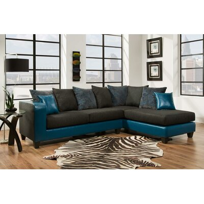 Herlihy Sectional