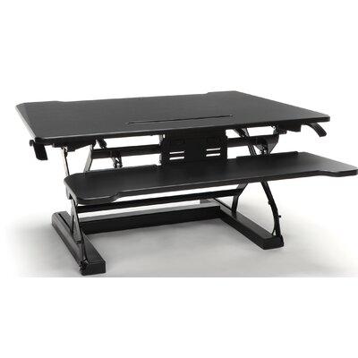 Jonson 16.5 H x 35 W Desk Keyboard Platform