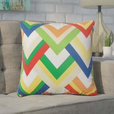 Vereen Outdoor Throw Pillow