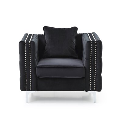 Cannella Chesterfield Chair