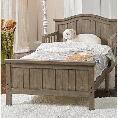 Del Mar Toddler Bed