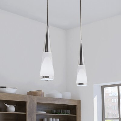 Doyle 1-Light LED Mini Pendant