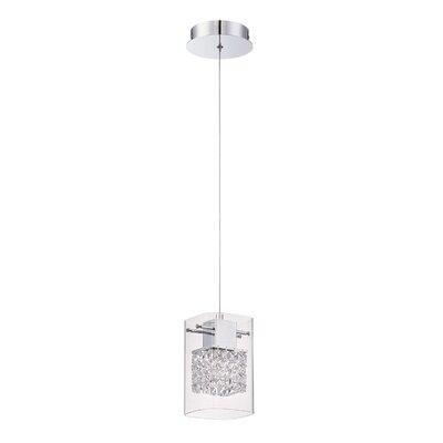 Hoekstra 1-Light Mini Pendant