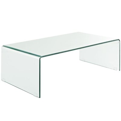 Bamford Coffee Table Size: Small