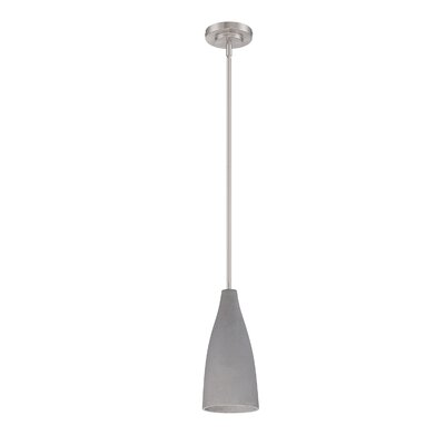Celaya 1-Light Mini Pendant