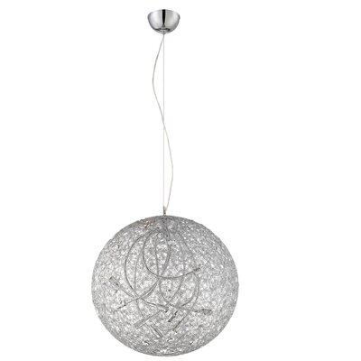 Hildreth 9-Light Globe Pendant